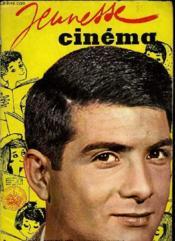 Jeunesse Cinema N°24 - Couverture - Format classique