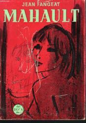 Mahault - Couverture - Format classique