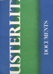 N°6 Austerlitz - Documents - Couverture - Format classique