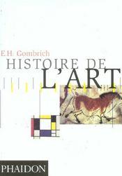 Histoire de l'art - Intérieur - Format classique