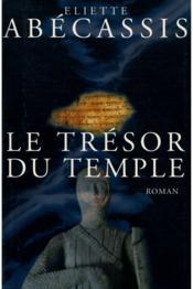 Le Tresor Du Temple. - Couverture - Format classique
