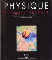 Physique - Intérieur - Format classique