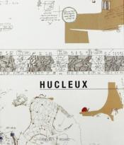 Hucleux, dans les profondeurs du gouffre - Couverture - Format classique