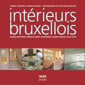 Interieurs bruxellois - Intérieur - Format classique