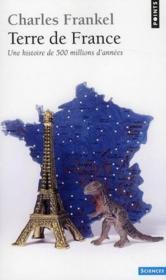 telecharger Terre de France – une histoire de 500 millions d'annees livre PDF en ligne gratuit