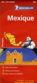 Mexique (édition 2012) - Couverture - Format classique