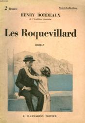 Les Roquevillard. Collection : Select Collection N° 176 - Couverture - Format classique