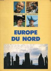 Europe Du Nord - Couverture - Format classique