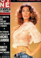 CINE REVUE - TELE-PROGRAMMES - 55E ANNEE - N° 27 - L'ENIGME DE KASPAR HAUSER - grand prix spécial du jury - Cannes 1975 - Couverture - Format classique