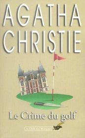 Le crime du golf - Intérieur - Format classique