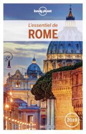 Rome (édition 2019) - Couverture - Format classique