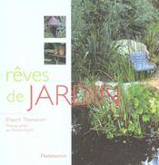 Reves de jardin - Intérieur - Format classique