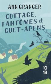 Cottage, fantômes et guet-apens - Couverture - Format classique