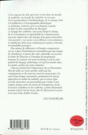 Dictionnaire des symboles - Couverture - Format classique