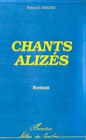 Chants Alizes - Intérieur - Format classique