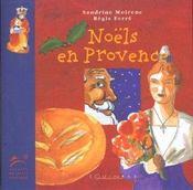 Noels en provence - Intérieur - Format classique