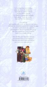 Cantique des cantiques / qohelet-fr - 4ème de couverture - Format classique