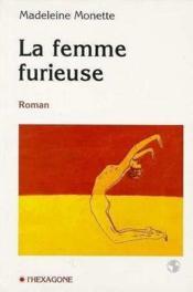 La Femme Furieuse - Couverture - Format classique