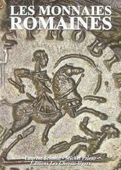 Les Monnaies Romaines - Intérieur - Format classique