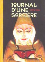 Journal D'Une Sorciere - Intérieur - Format classique