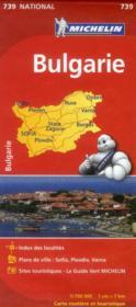 Bulgarie (édition 2012) - Couverture - Format classique