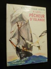 Pêcheur d'Islande - Couverture - Format classique