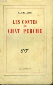 Les Contes Du Chat Perche. - Couverture - Format classique