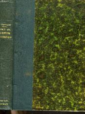 Vingt Ans D'Histoire Diplomatique 1919-1939. - Couverture - Format classique