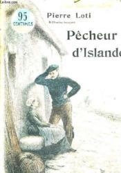 Pecheur D'Islande. - Couverture - Format classique