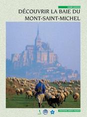 Découvrir la baie du mont-saint-michel - Intérieur - Format classique