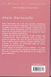 Oeuvres Choisies T.1 - 4ème de couverture - Format classique