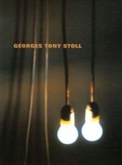 Georges tony stoll - Couverture - Format classique