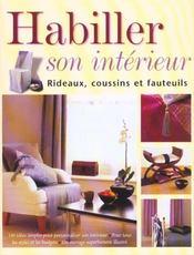 Habiller Son Interieur - Rideaux, Coussins Et Fauteuils - Intérieur - Format classique