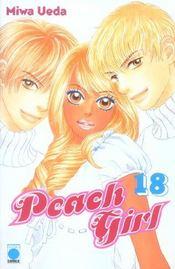 Peach girl T.18 - Intérieur - Format classique