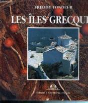 Les iles grecques - Couverture - Format classique