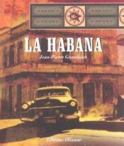 La Habana - Couverture - Format classique