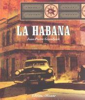 La Habana - Intérieur - Format classique