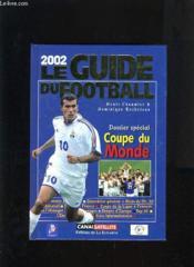 Guide du football ; saison 2001-2002 - Couverture - Format classique