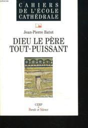 Dieu Pere Tout Puissant 35 - Couverture - Format classique
