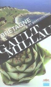Bretagne, tourisme et gastronomie - Intérieur - Format classique