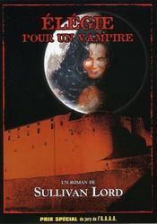 Elegie Pour Un Vampire - Intérieur - Format classique