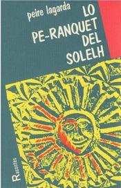 Lo Pe-Ranquet Del Solelh - Intérieur - Format classique