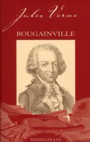 Louis-Antoine de Bougainville - Couverture - Format classique