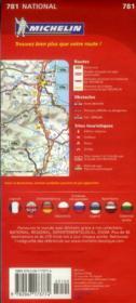 Pays Baltes (édition 2012) - 4ème de couverture - Format classique
