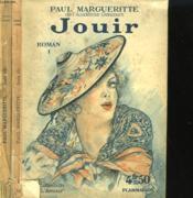 Jouir. En 2 Tomes. Collection : L'Amour N° 14 Et 15. - Couverture - Format classique