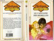 Le Capitaine Des Rebelles - Couverture - Format classique