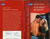A La Merci Du Passe - Marooned With A Marine - Couverture - Format classique