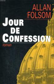 Jour De Confession - Couverture - Format classique