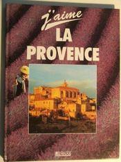 La Provence - Intérieur - Format classique