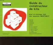 Guide Du Constructeur De Kits - Couverture - Format classique